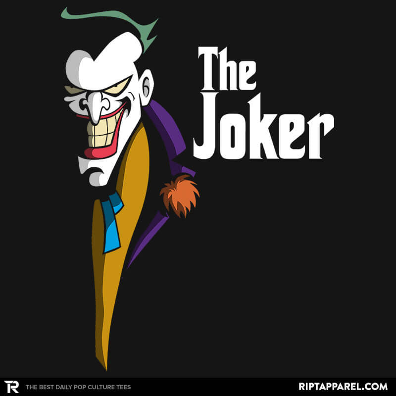 The Jokefather - RIPT Apparel
