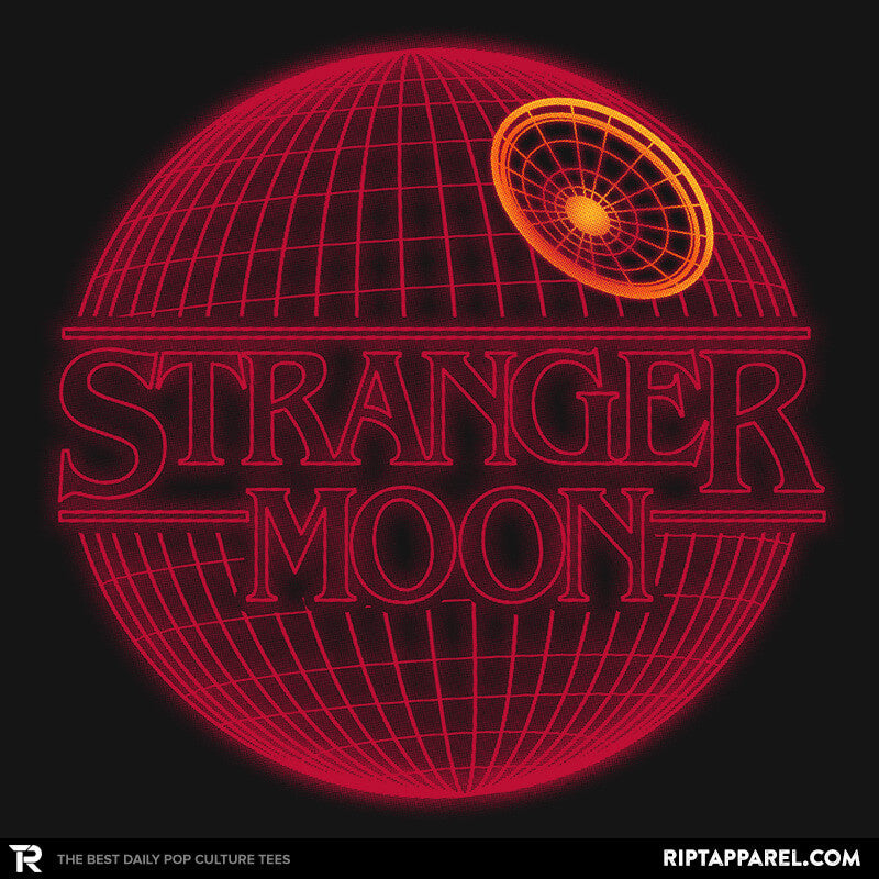 Stranger Moon - Collection Image - RIPT Apparel
