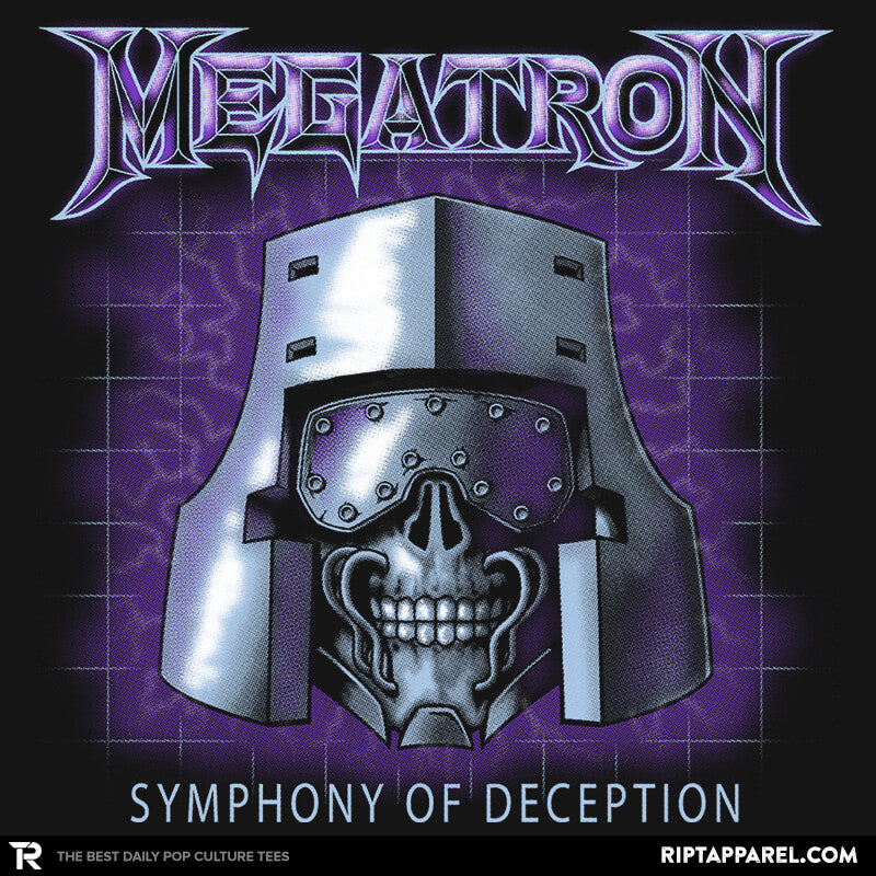 Symphony of Deception - Collection Image - RIPT Apparel