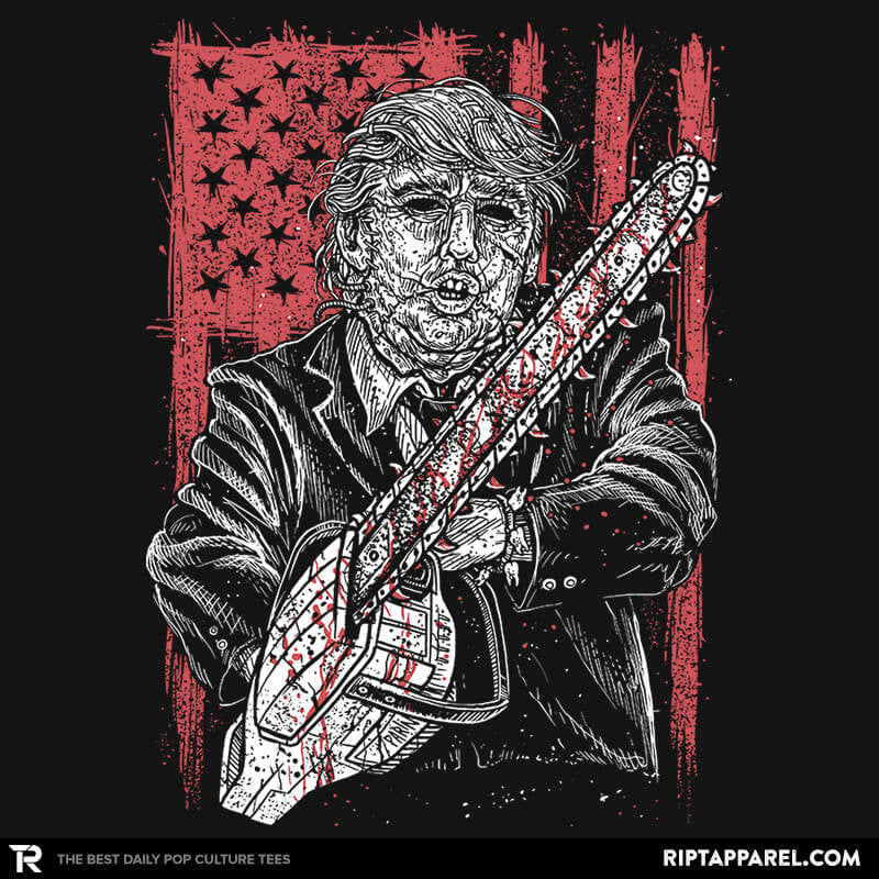 Don Chainsaw Massacre - Collection Image - RIPT Apparel