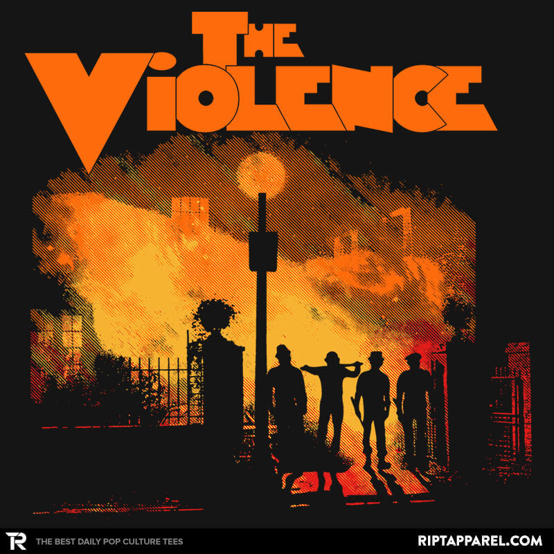 The Violence - Collection Image - RIPT Apparel