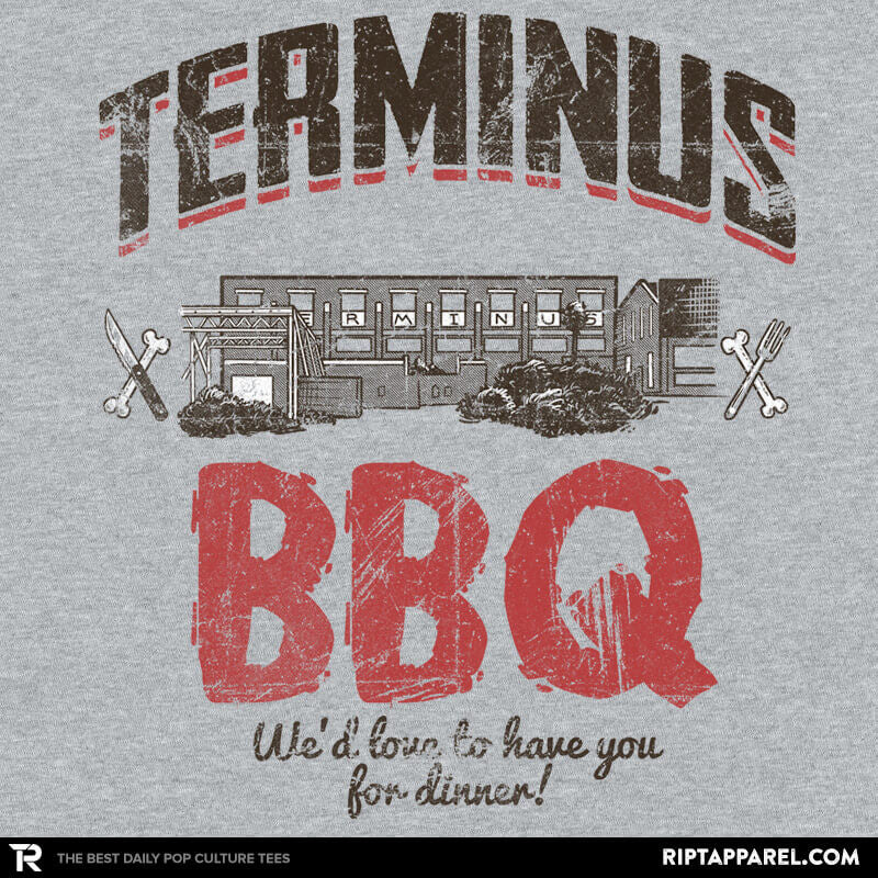 Terminus BBQ - Bazaar - Collection Image - RIPT Apparel