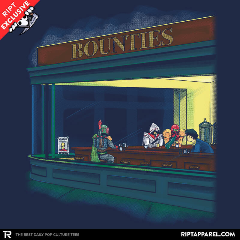 Bounty Hawks - RIPT Apparel