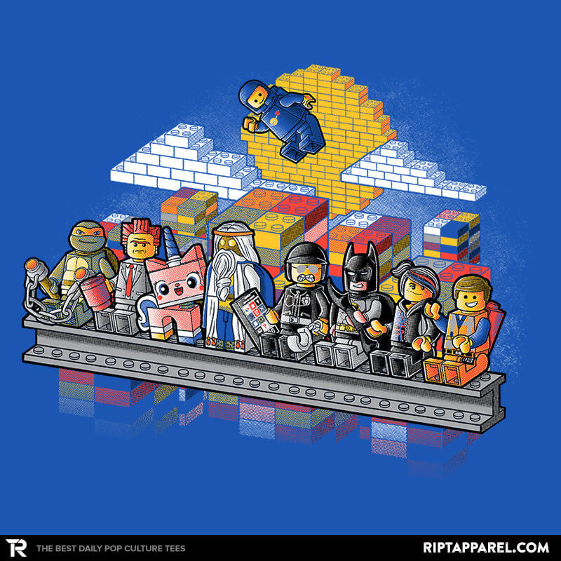 Lego workers - Collection Image - RIPT Apparel