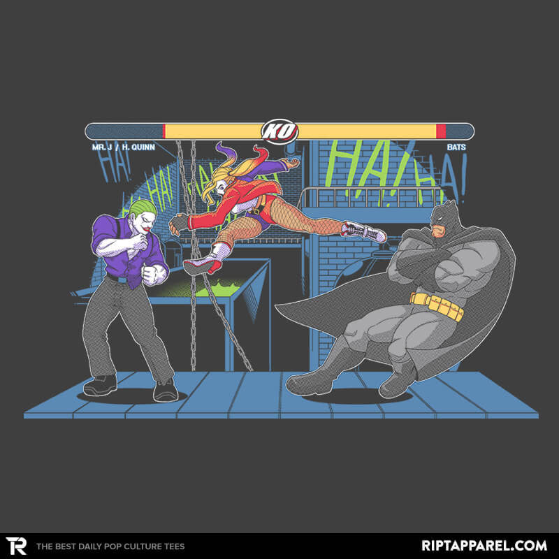 Bat Fight Exclusive - Collection Image - RIPT Apparel