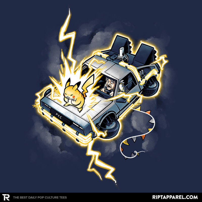 Time Travel - I Choose You! Exclusive - RIPT Apparel