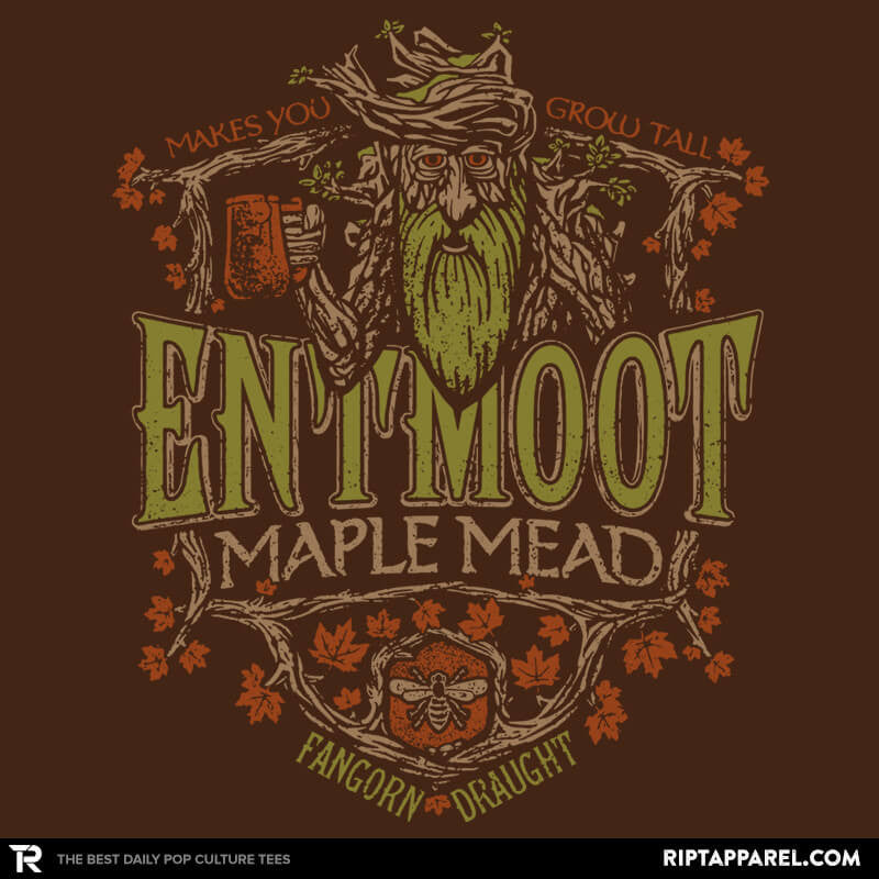 Entmoot Maple Stout - Crestfest - Collection Image - RIPT Apparel