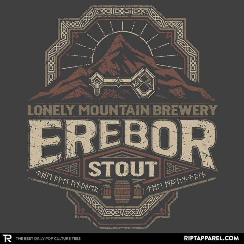 Erebor Stout - Crestfest - Collection Image - RIPT Apparel