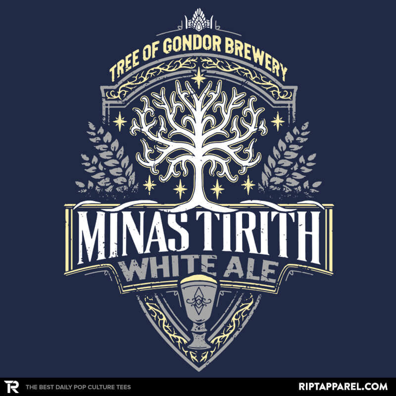 Minas Tirith - Crestfest - Collection Image - RIPT Apparel