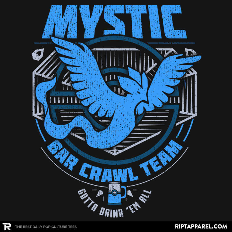 Mystic Bar Crawl - restfest - Collection Image - RIPT Apparel