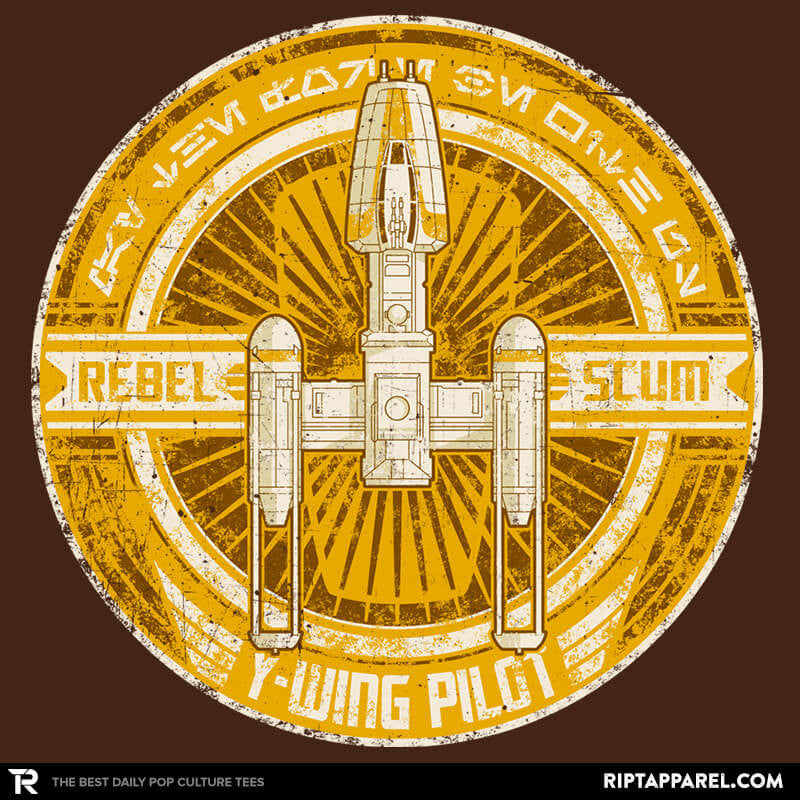 Rebel Scum Y - Crestfest - Collection Image - RIPT Apparel