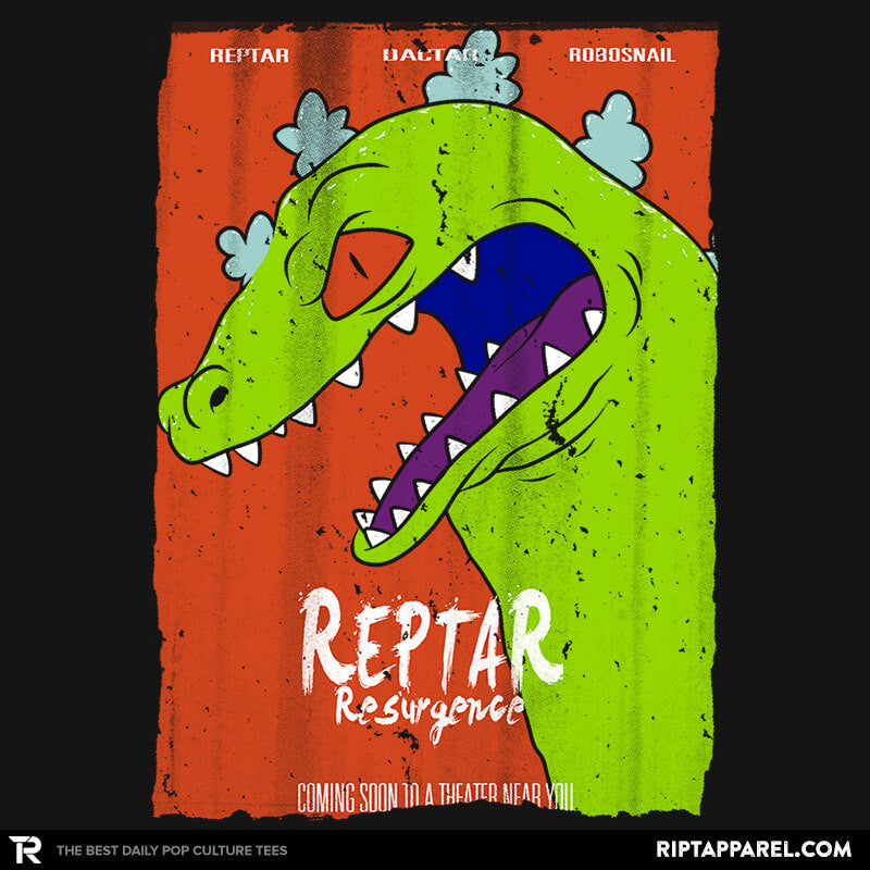 Reptar Resurgence - Collection Image - RIPT Apparel