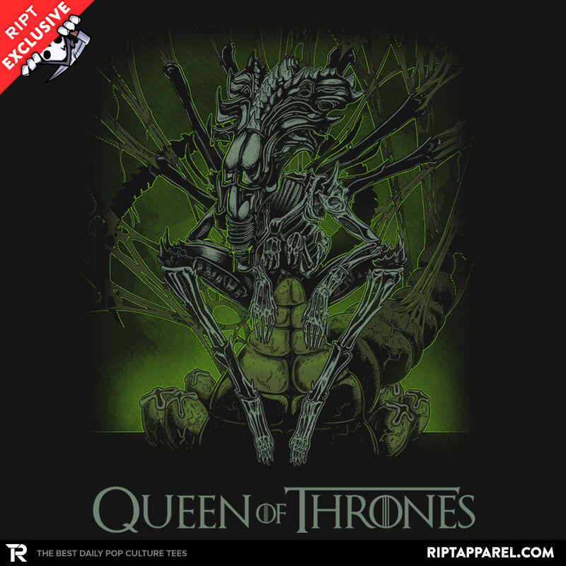 Queen of Thrones - Collection Image - RIPT Apparel
