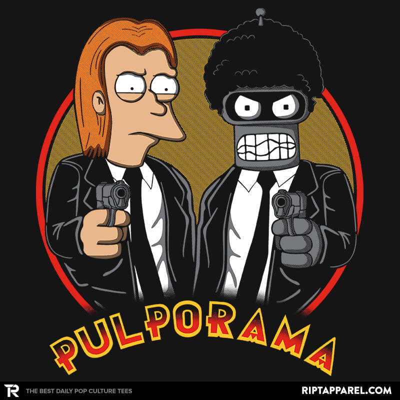 Pulporama - Collection Image - RIPT Apparel