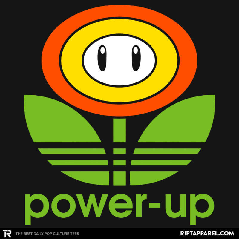 Power-up - RIPT Apparel
