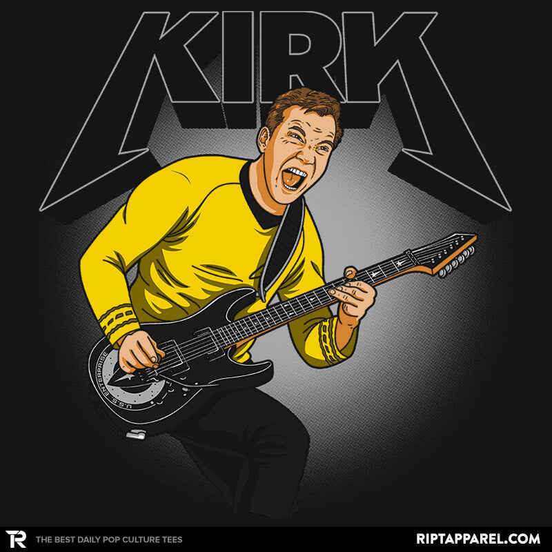 Kirk - Collection Image - RIPT Apparel