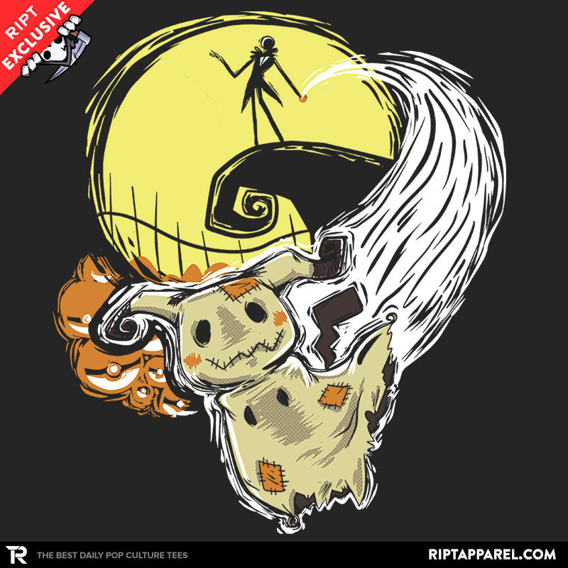 Nightmare Before Mimikyu - RIPT Apparel