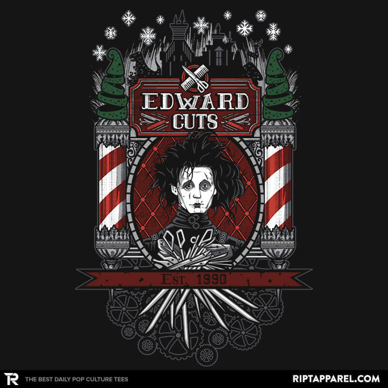 Edward Cuts - RIPT Apparel