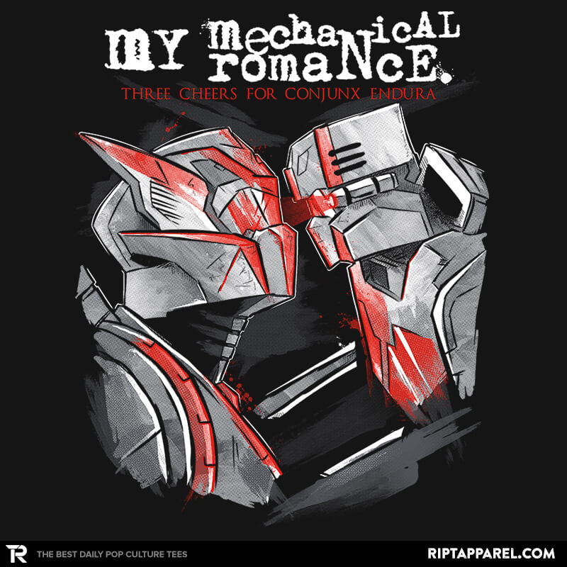 My Mechanical Romance Exclusive - Collection Image - RIPT Apparel