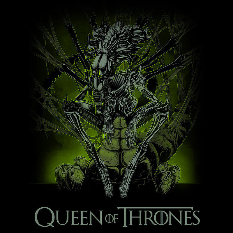 Queen of Thrones Exclusive - Collection Image - RIPT Apparel