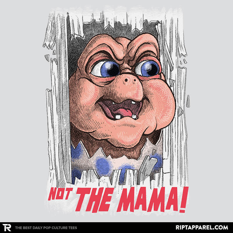 Not the Mama! - Collection Image - RIPT Apparel