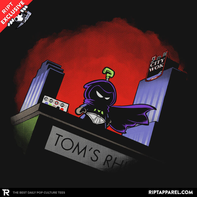 Mysterion: The Poorly Animated Series - RIPT Apparel