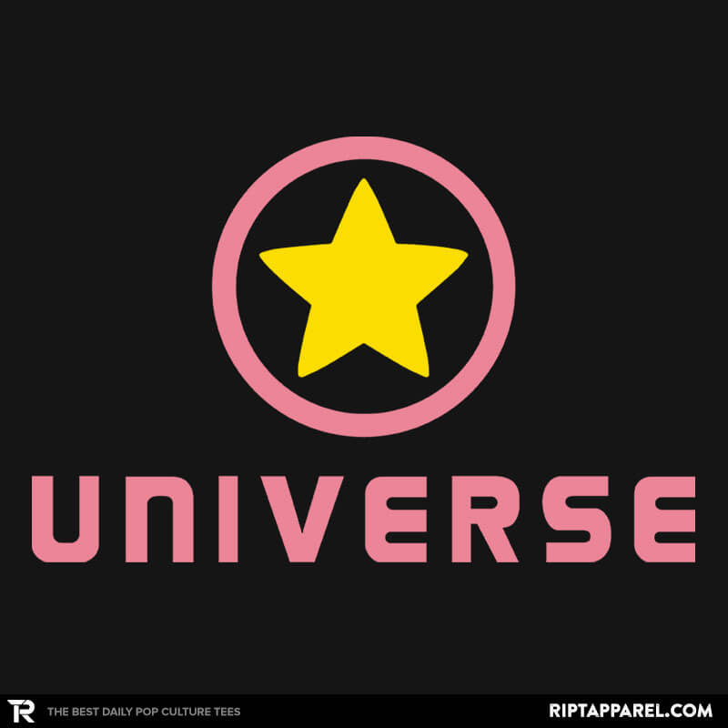 Universe - Collection Image - RIPT Apparel