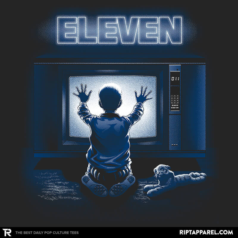 ELEVEN-GEIST - Collection Image - RIPT Apparel