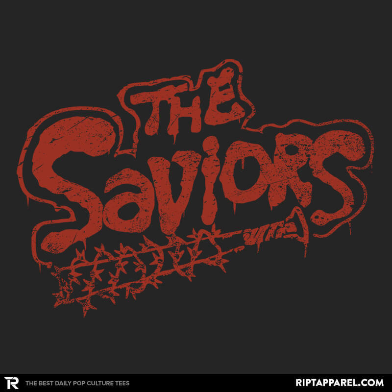 The Saviors - Collection Image - RIPT Apparel