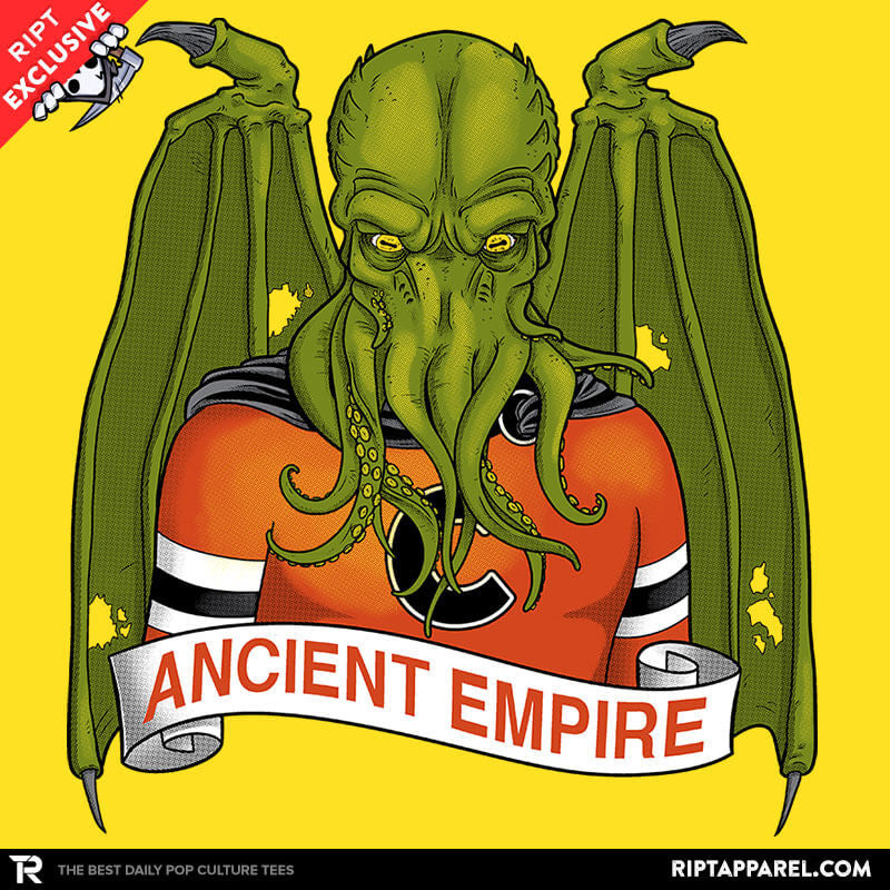 Ancient Empire - Collection Image - RIPT Apparel