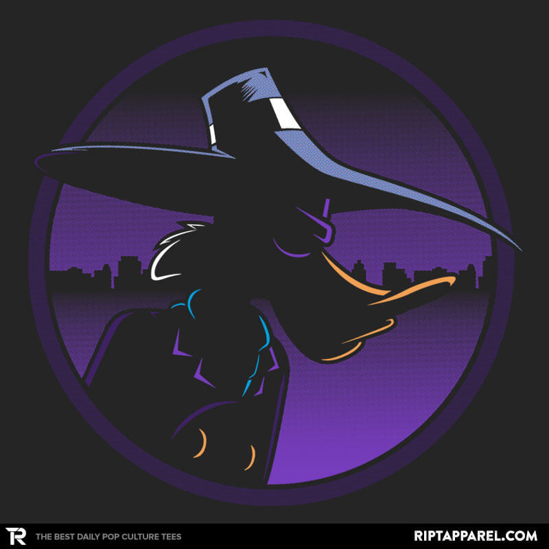 Terror That Flaps In The Night - Collection Image - RIPT Apparel