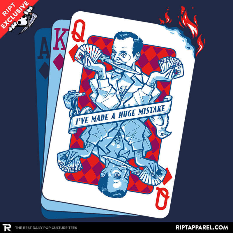 Gob of Diamonds - RIPT Apparel