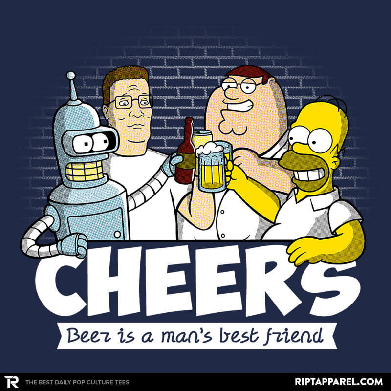 Cheers - RIPT Apparel