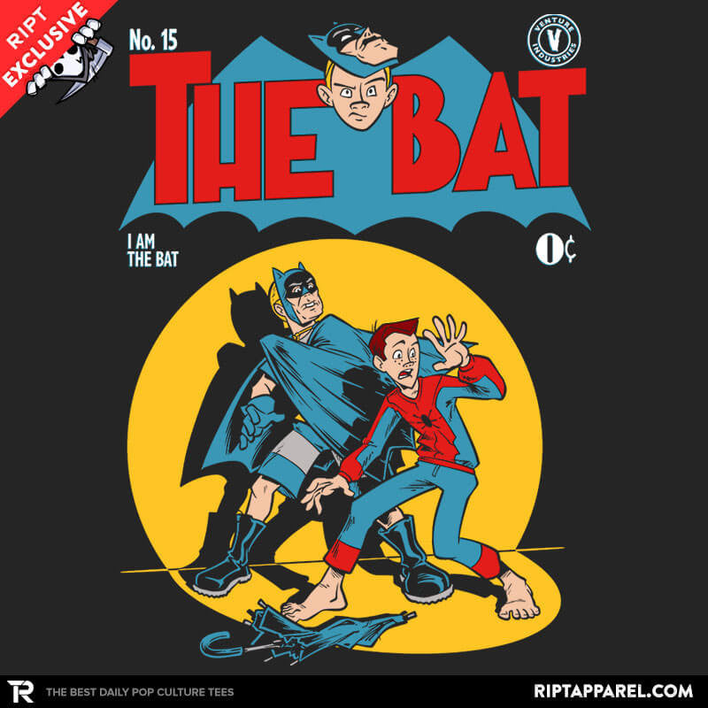 The Bat - Collection Image - RIPT Apparel