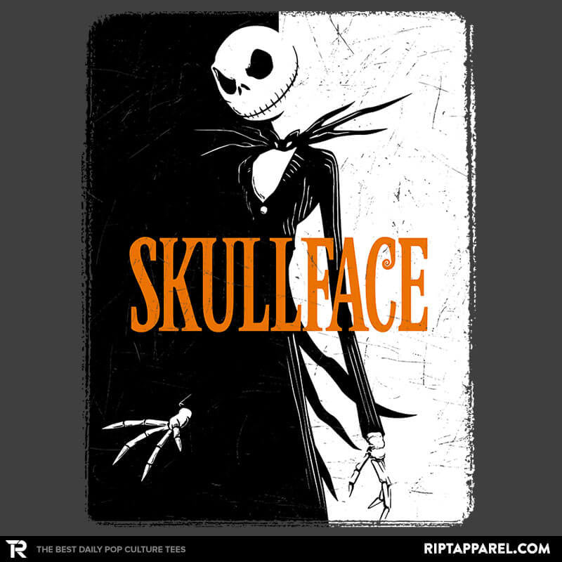 SKULLFACE - Collection Image - RIPT Apparel