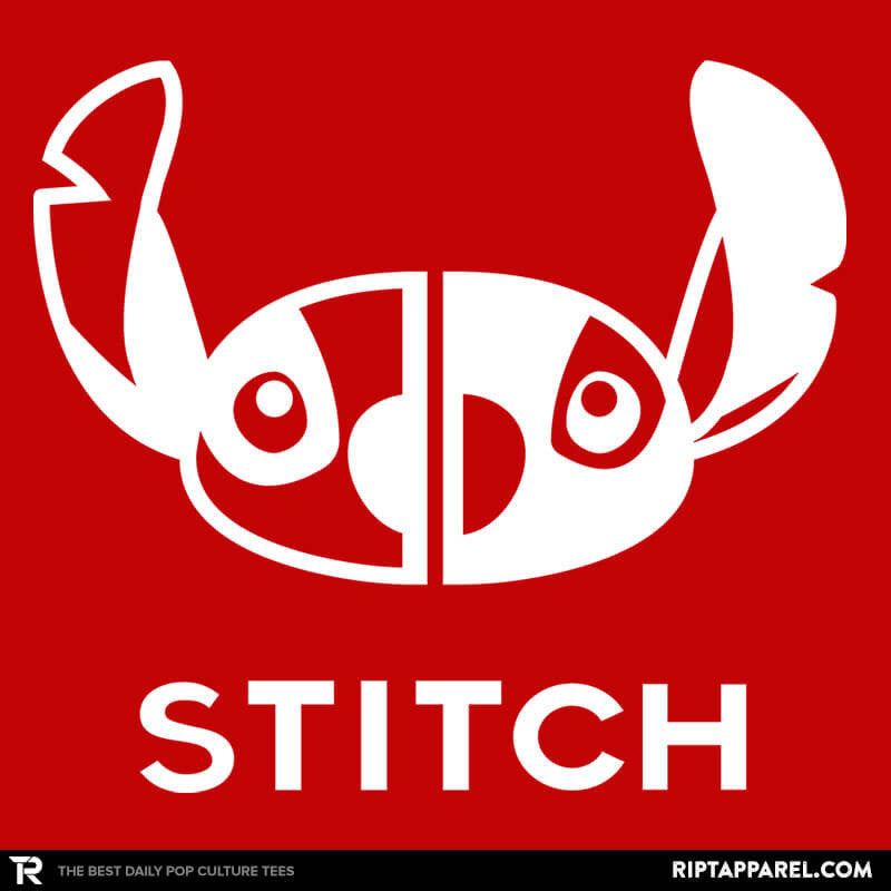 Stitch - RIPT Apparel