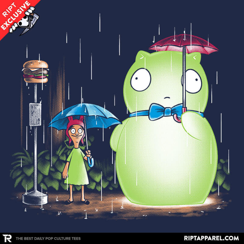 My Neighbor Kuchi Kopi - RIPT Apparel