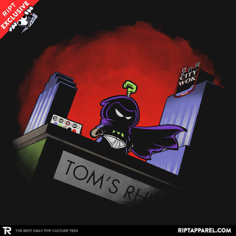 Mysterion: The Poorly Animated Series Exclusive - Collection Image - RIPT Apparel