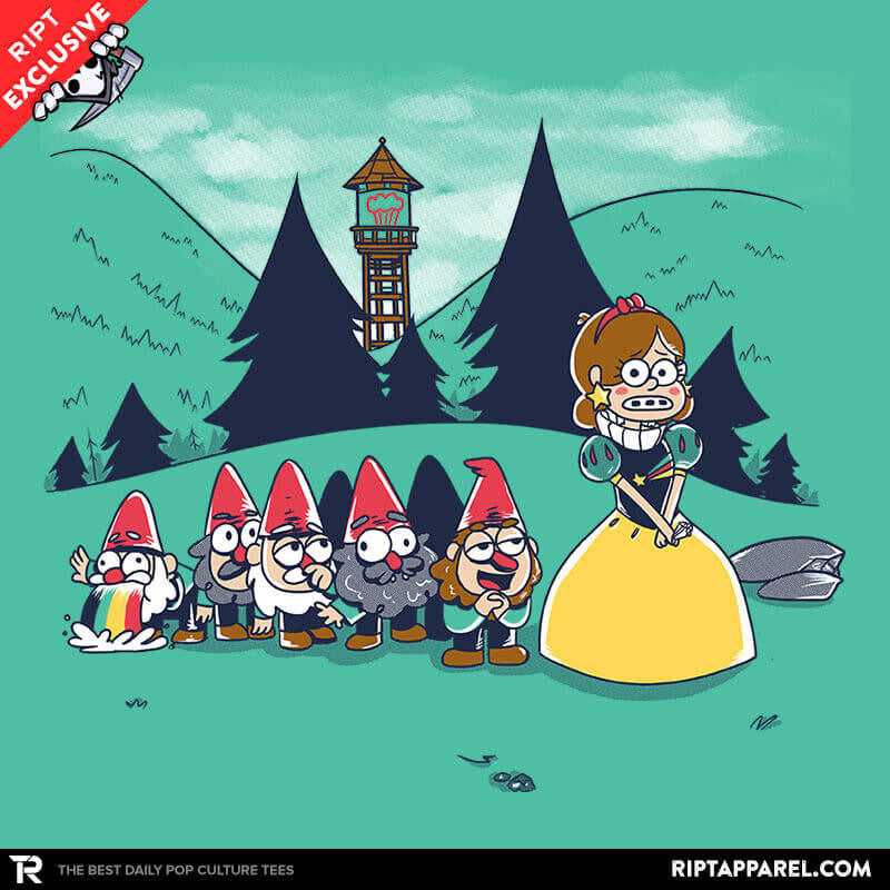 Mabel and the Seven Gnomes Exclusive - Collection Image - RIPT Apparel