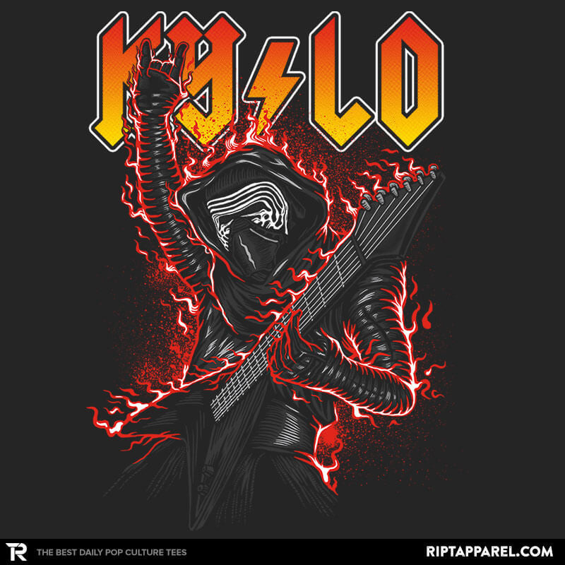 Kylo Rocks - Collection Image - RIPT Apparel
