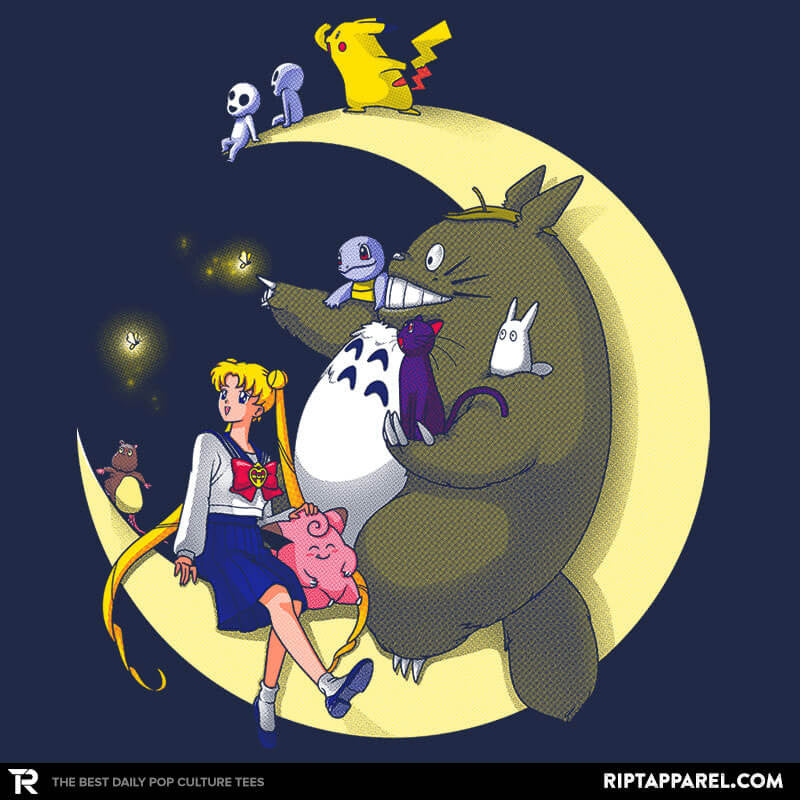 Moonlight Buddies - Collection Image - RIPT Apparel