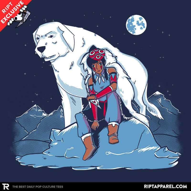 The Legend of Mononoke  Exclusive - RIPT Apparel