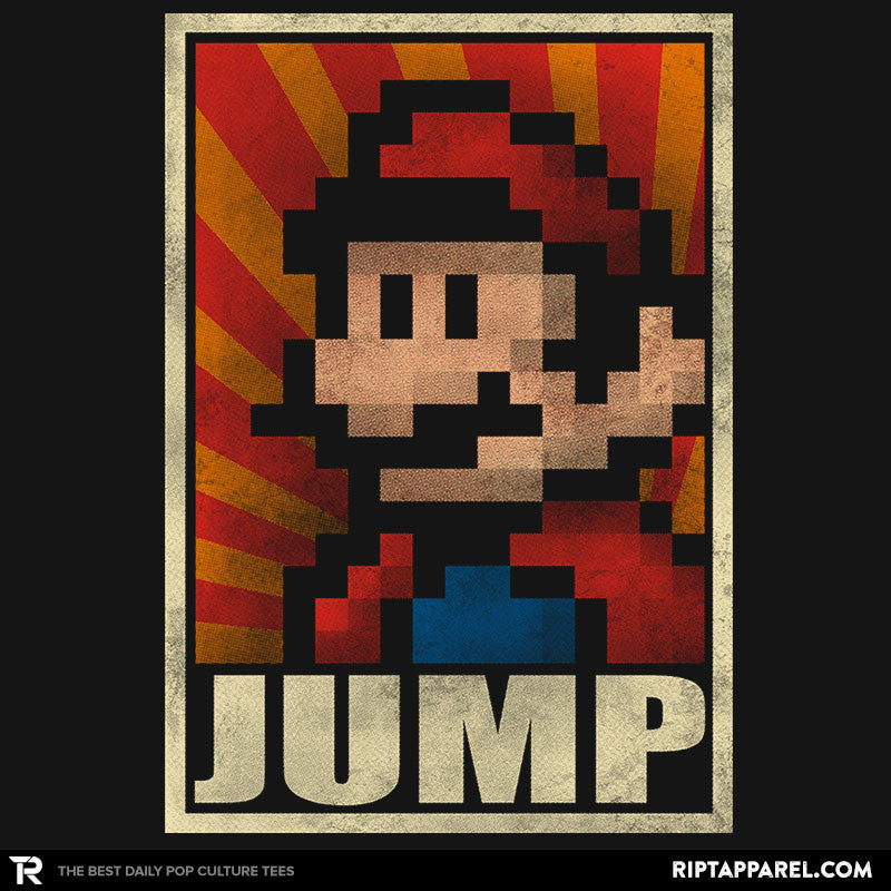Jump! - Collection Image - RIPT Apparel