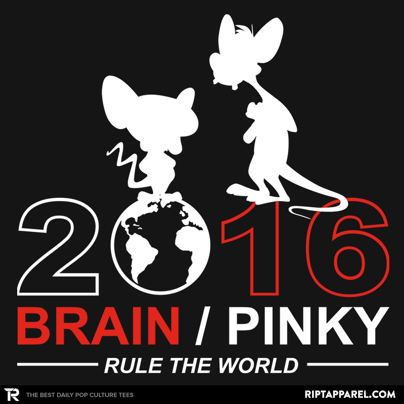 Brain / Pink 2016 - Collection Image - RIPT Apparel