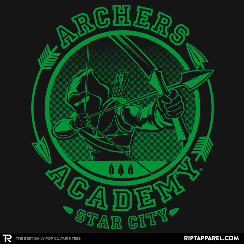 Archers' Academy - Collection Image - RIPT Apparel