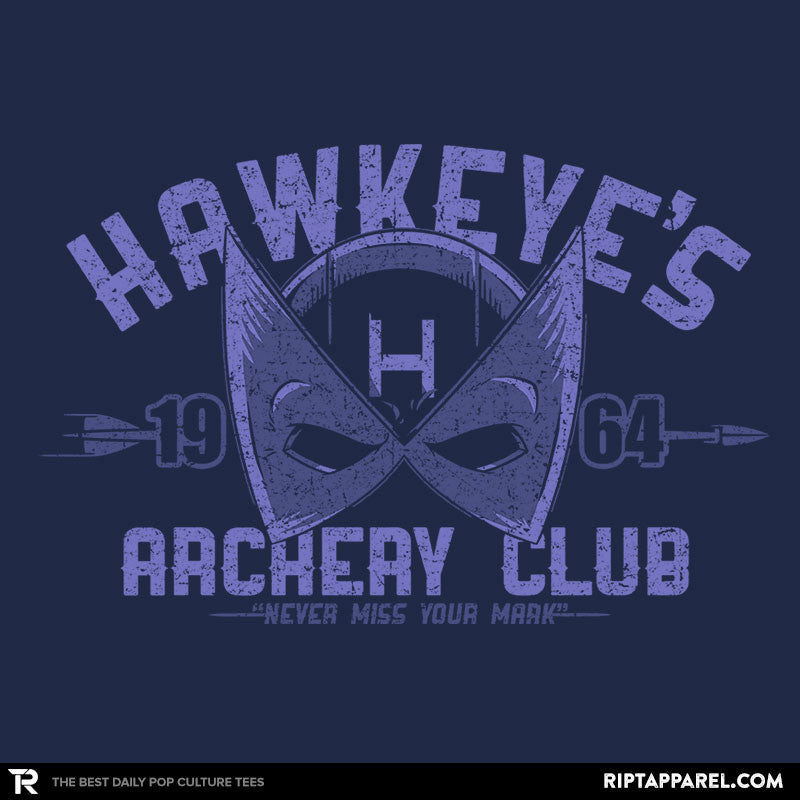 Archery Club Exclusive - RIPT Apparel