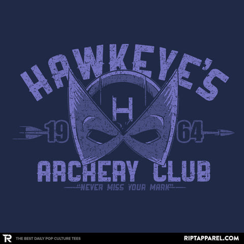 Archery Club Exclusive