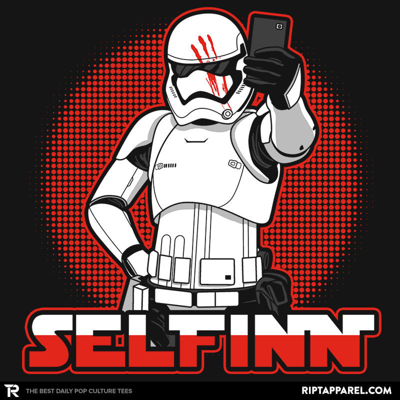 Selfinn - Collection Image - RIPT Apparel