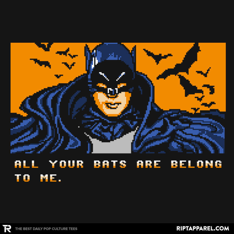 Batmeme - Collection Image - RIPT Apparel