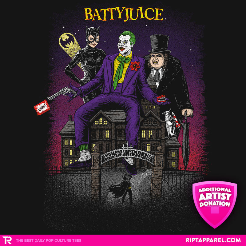 Battyjuice - Collection Image - RIPT Apparel
